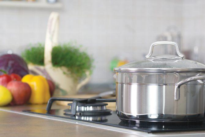 consejos para que ahorres luz en tu cocina
