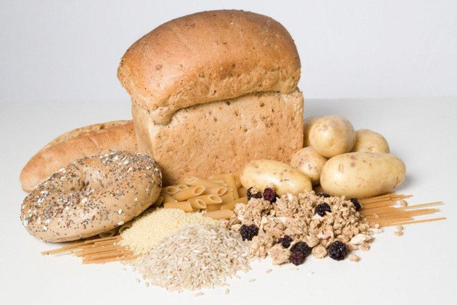 Cuáles son los carbohidratos buenos y malos