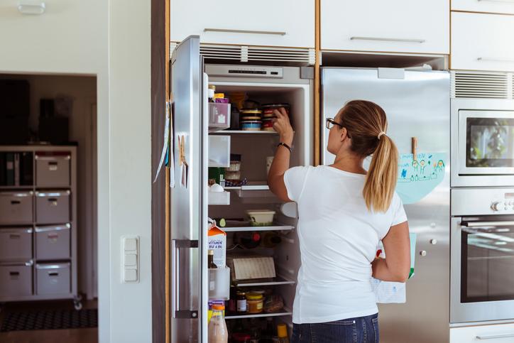 cuando cambiar el refrigerador