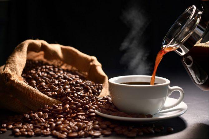 Cuánto café puedo tomar al día