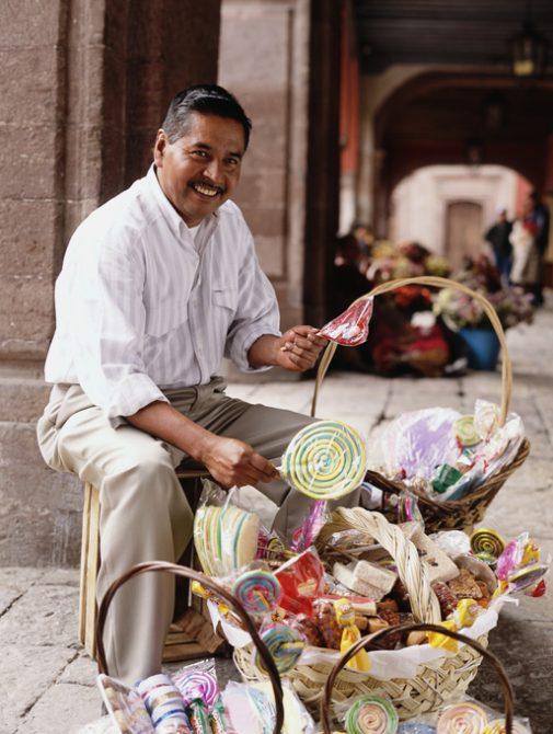 dulces tipicos mexicanos mas saludables