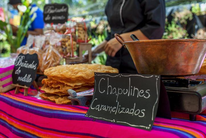 dulces tipicos mexicanos mas saludables bajos en calorias