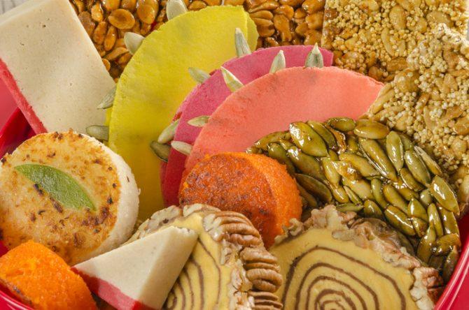 dulces tradicionales de mexico mas sanos y bajos en calorias
