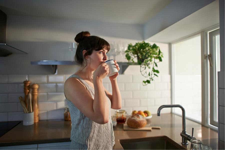 Efectos del café en tu salud