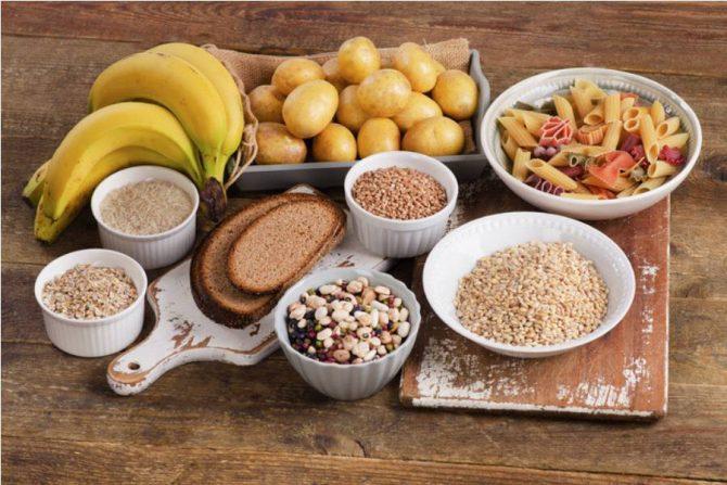 Qué enfermedades causan las dietas libres de carbohidratos