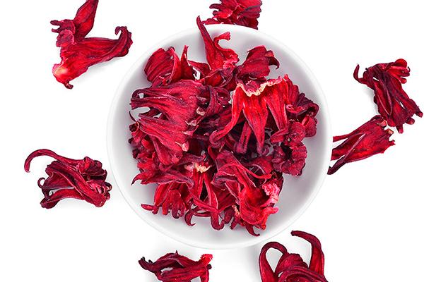 flores de jamaica