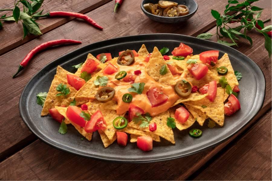 Historia del origen de los nachos