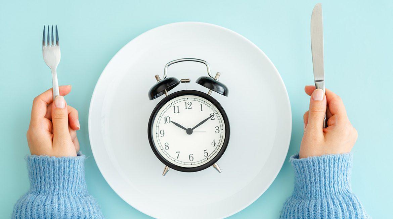 horas de comida más saludables
