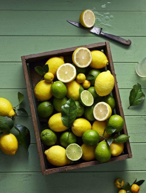 limpia tu hogar de las malas vibras con limones