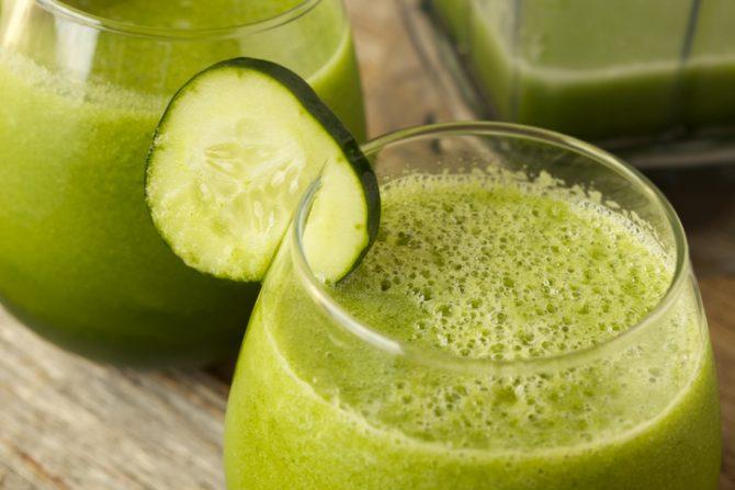mejor licuadora para hacer jugo verde