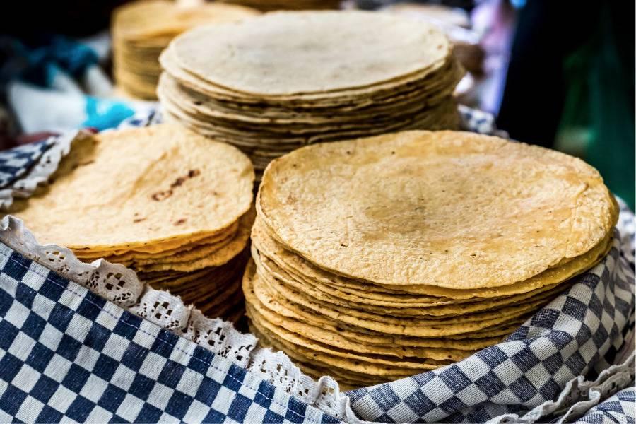 Mitos y verdades de las tortillas de maíz