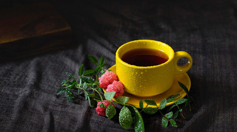 para que sirve el te de albahaca