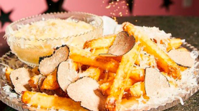Patatas fritas más caras del mundo