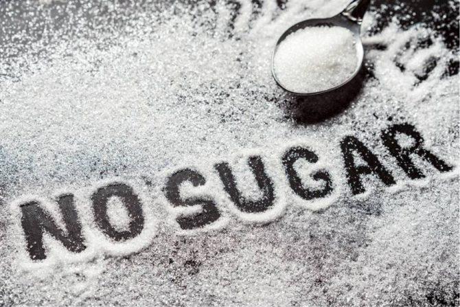 Qué pasa si como mucha azúcar