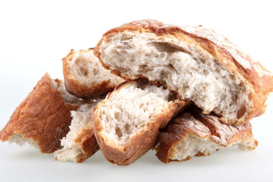 Qué hacer con las sobras de pan