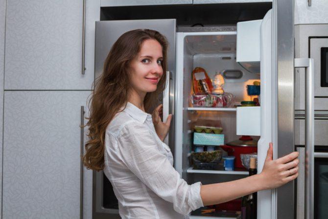 Qué hacer para que los alimentos en el refrigerador duren más tiempo