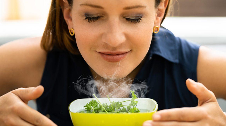 Remedios caseros para cuidar tus pulmones