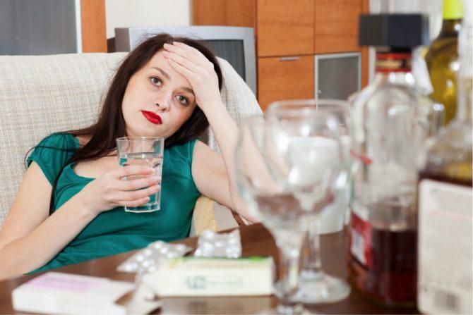 Remedios caseros para curar la cruda