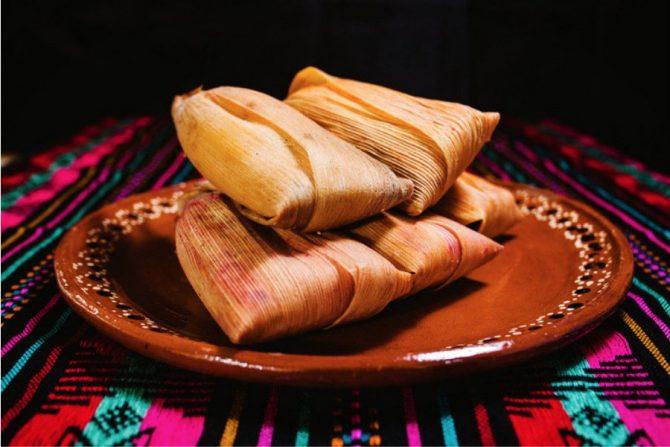 Tamales, los favoritos mexicanos y extranjeros