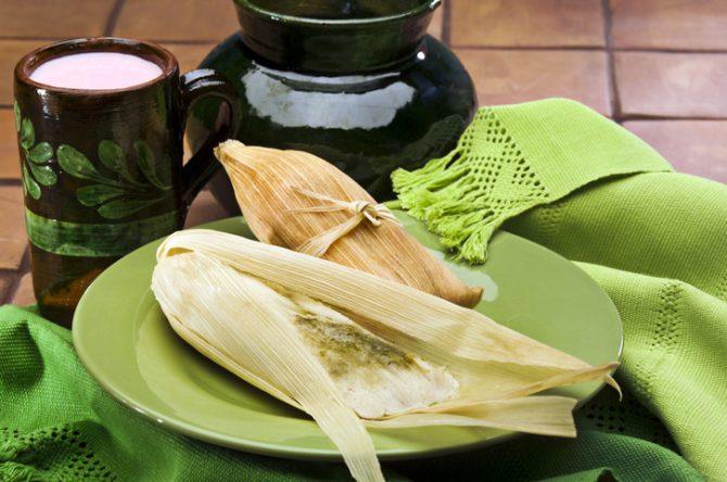 tamales valor nutricional y beneficios de comerlos