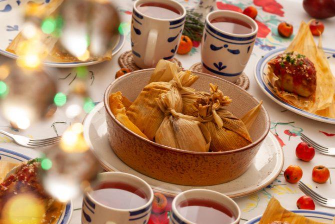 todos los beneficios de comer tamales