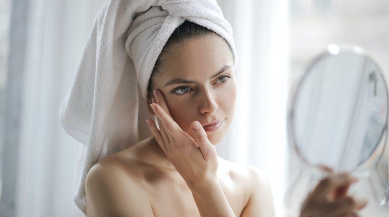 Beneficios de la vitamina A en la piel
