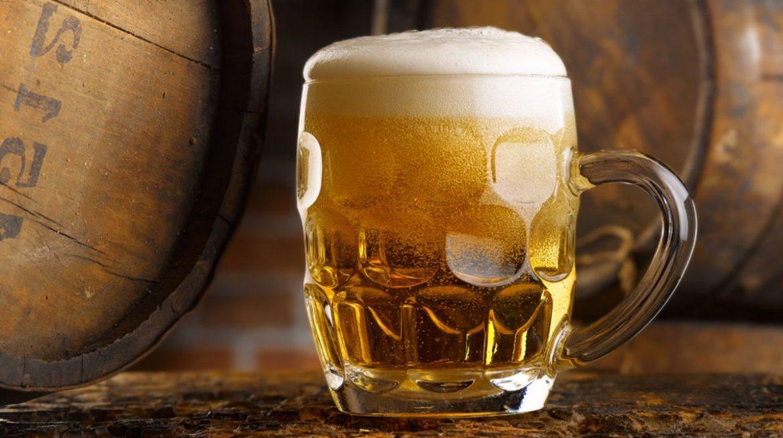 beneficios de tomar cerveza despues de hacer ejercicio