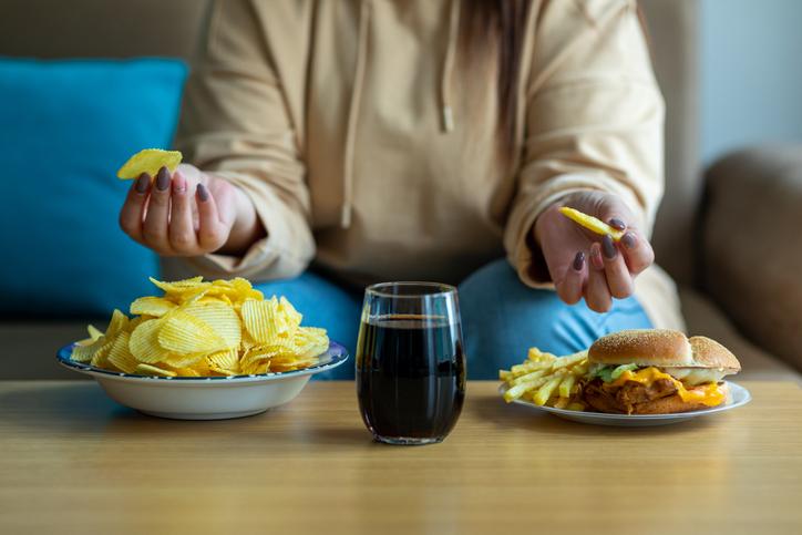 comida ultraprocesada es adictiva como las drogas