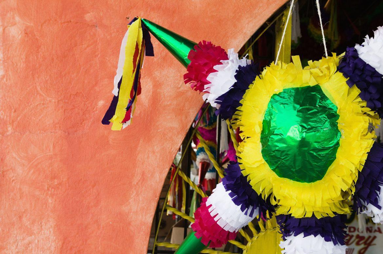 donde comprar piñatas en cdmx