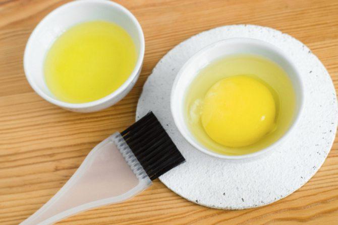 ¿Para qué sirve la clara de huevo en la piel?