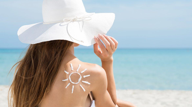 Remedios quemaduras de sol