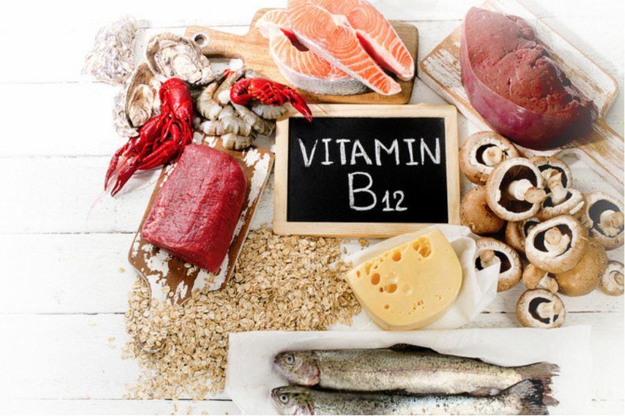 Cuáles son los síntomas de falta de vitamina B12