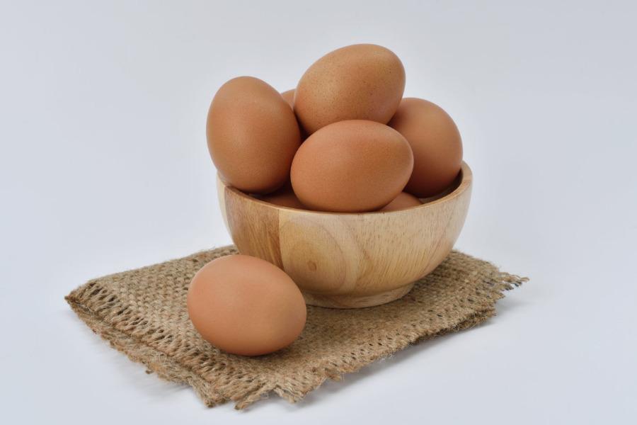 Cuáles son los sustitutos del huevo