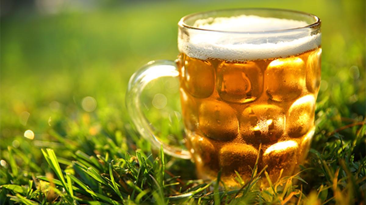 tomar cerveza después de hacer ejercicio tiene sus beneficios