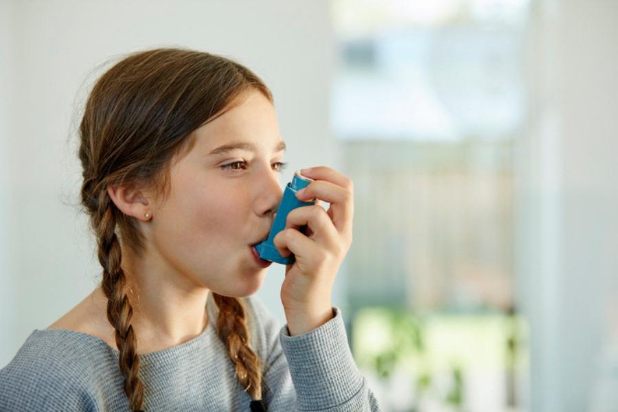 Alimentos para niños con asma