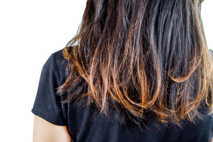 alimentos que dañan el cabello
