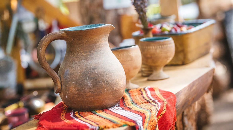 bebidas de maíz en México