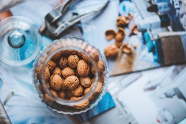 beneficios de comer nueces