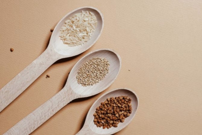 Beneficios de las semillas