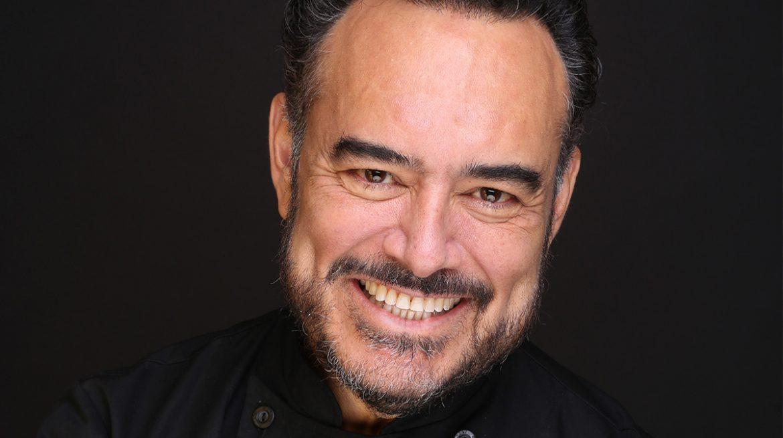 Chef Ricardo Muñoz Zurita