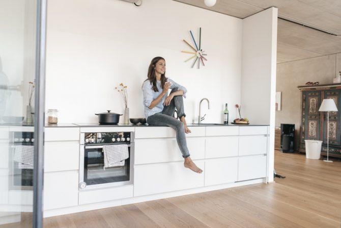 consejos de cuidado y orden en tu cocina