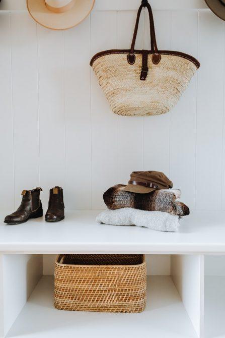 ideas para ordenar los zapatos