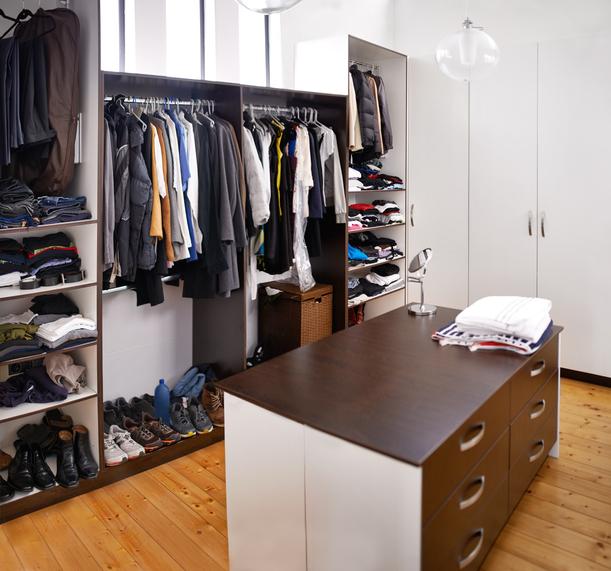 consejos para acomodar tus zapatos en tu casa