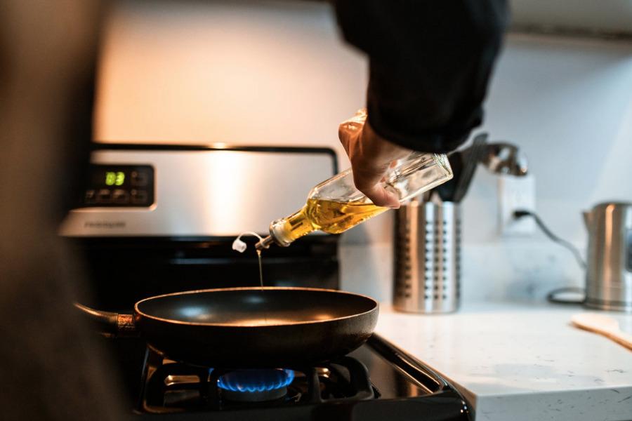 Cuál es el mejor aceite para cocinar