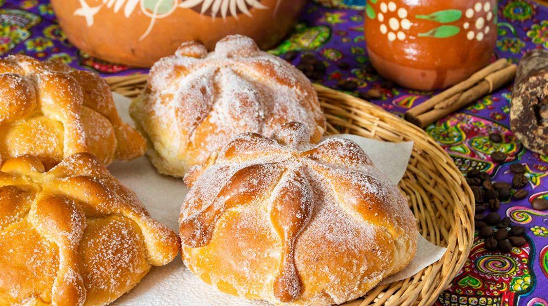Cuántas calorías tiene un pan de muerto