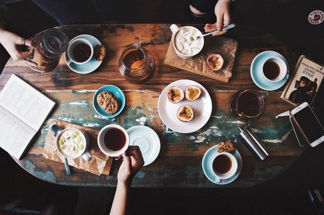 cuánto café se puede beber al día