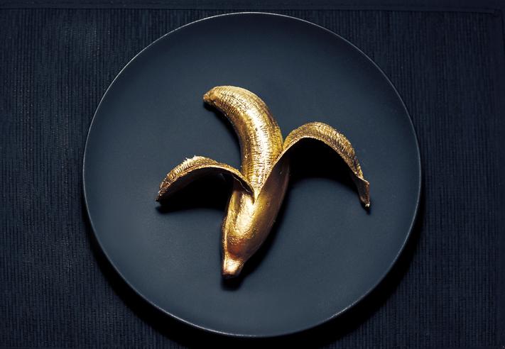 es bueno comer plátanos cuando están negros