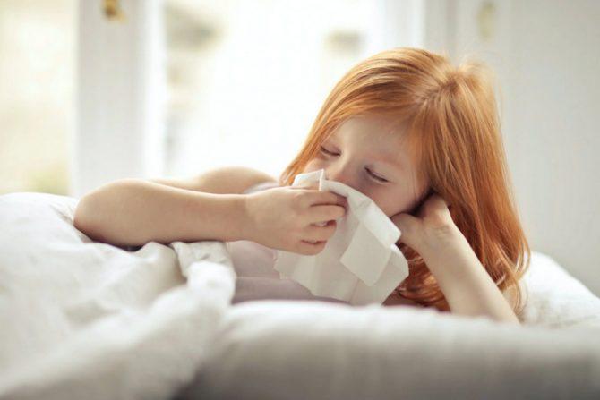Cómo detectar el asma infantil