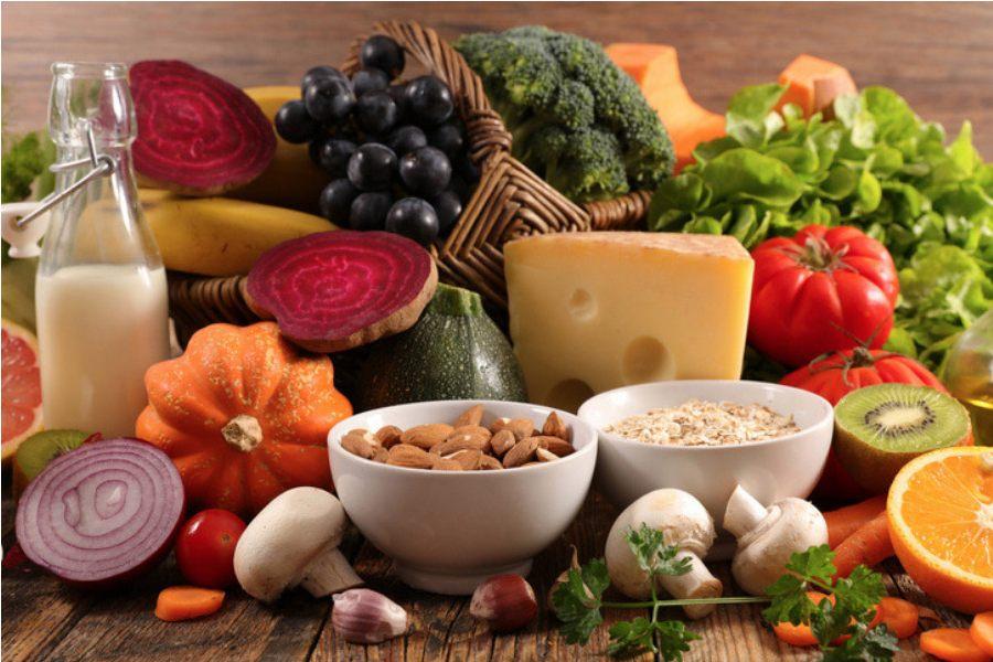 Proteína vegetal o proteína animal