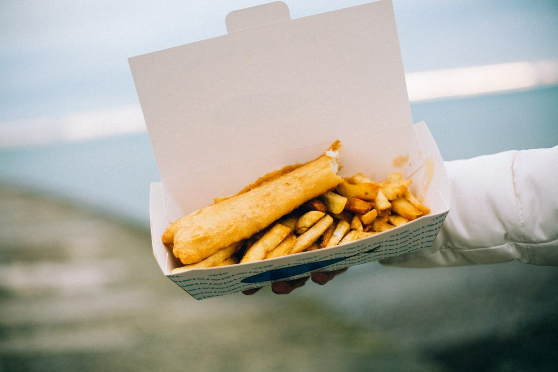 que le pasa a tu cuerpo si comes muchas papas fritas